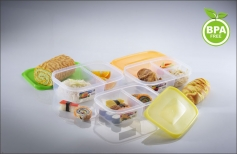 Lunch Box Series