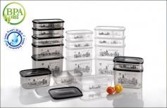 Modern Series Lunch Box