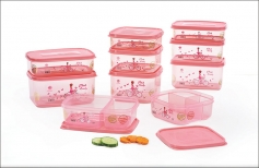 Pink Lady Series 1