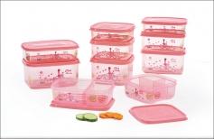 Pink Lady Series 3