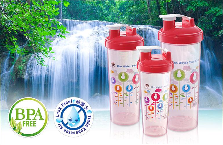 Eco Water Tumbler
