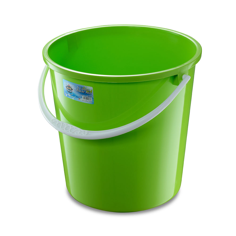 es8804f 4 gallon water pail