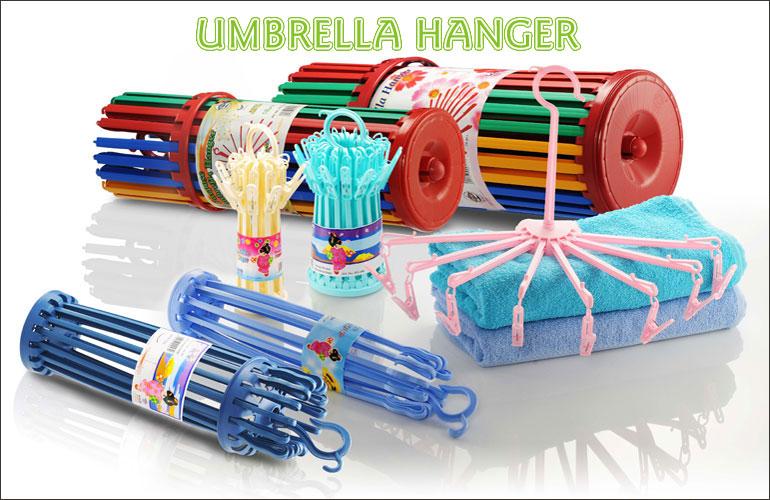 Umbrella Hanger